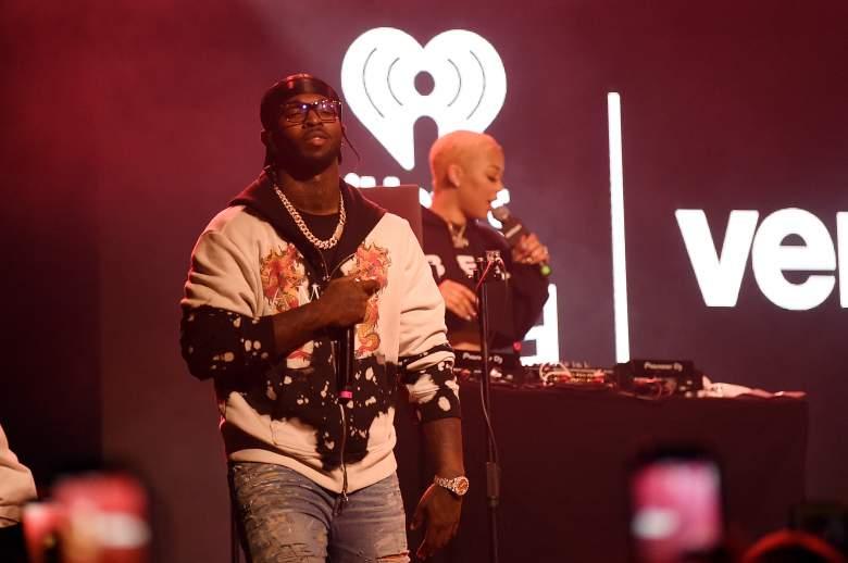 50 Cent, Nicki Minaj y otros famosos están de luto: ¿qué pasó?