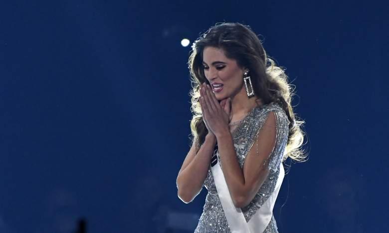 Gabriela Molina, la reina sin brazos que lucha por ser la próxima Miss México