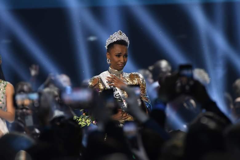 Miss Universo sigue su lucha contra los estereotipos