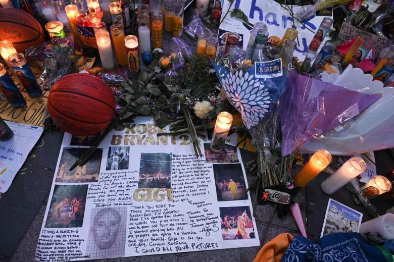Kobe Bryant y su hija ya fueron sepultados: ¿por qué su viuda no dijo nada?
