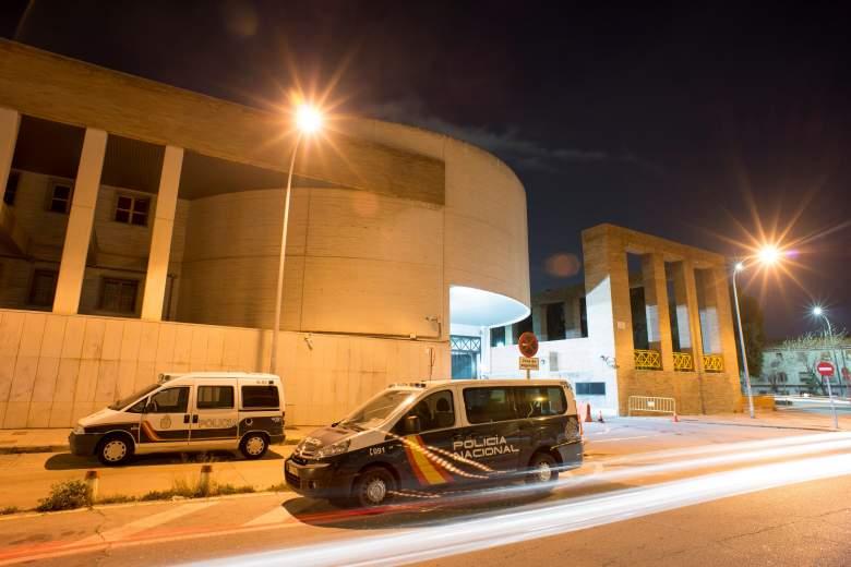 La espantosa confesión de los presuntos asesinos de la pequeña Fátima: VIDEO
