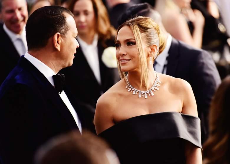 A-Rod muestra a Jennifer López despeinada: ¿estará en otro Super Bowl?