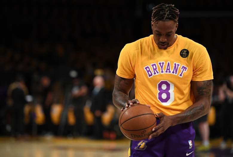 ¿Dwight Howard odiaba a Kobe Bryant?: el jugador hizo esta confesión