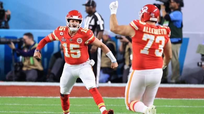 Chiefs ganan su primer Super Bowl en 50 años