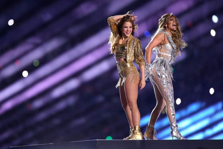 ¿Qué tal fue el show de Jennifer López y Shakira en el Super Bowl?: VIDEO