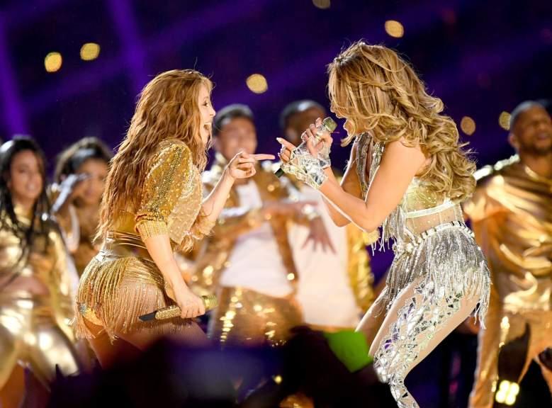 Shakira celebró sus 43 años en el Super Bowl: ¿había pronosticado ese momento?
