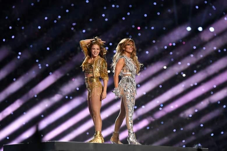 El video de la nalgadita de J.Lo a Shakira