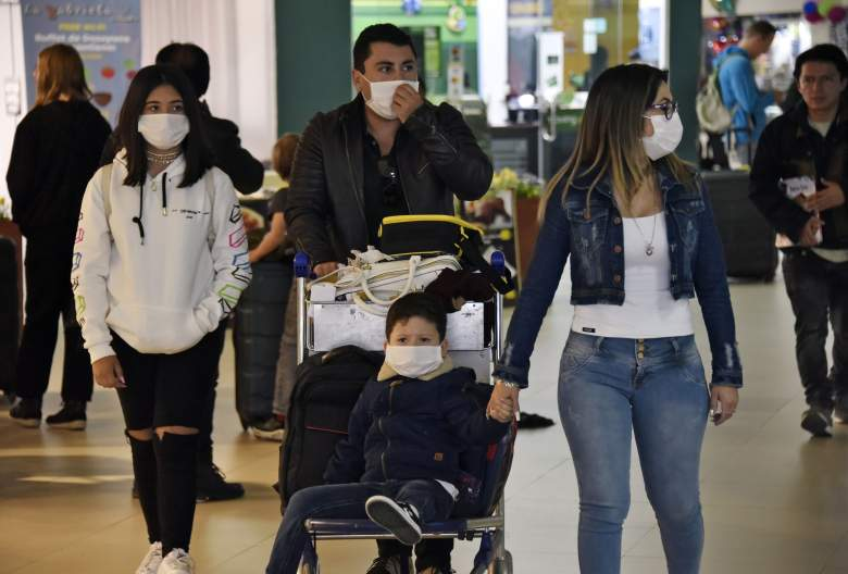¿Cuántos muertos ha dejado hasta ahora el coronavirus?: aumentó el riesgo
