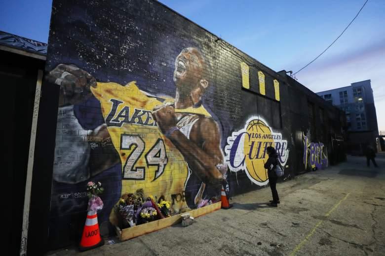 Sigue aquí El LIVESTREAM del memorial de Kobe Bryant