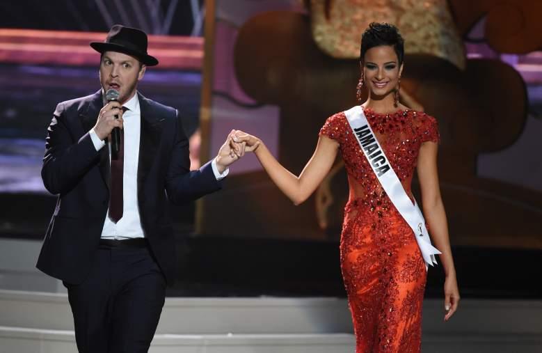 Miss Jamaica 2014, Kaci Fennell reaparece con nuevo look