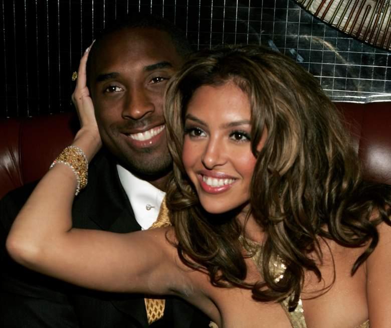 "Viuda de Kobe Bryant muestra video de su bebita Capri: ""tiene los ojos de papi"""