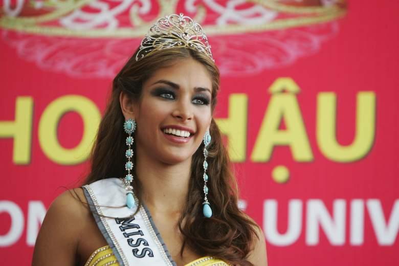 Dayana Mendoza promueve versículos de la Biblia