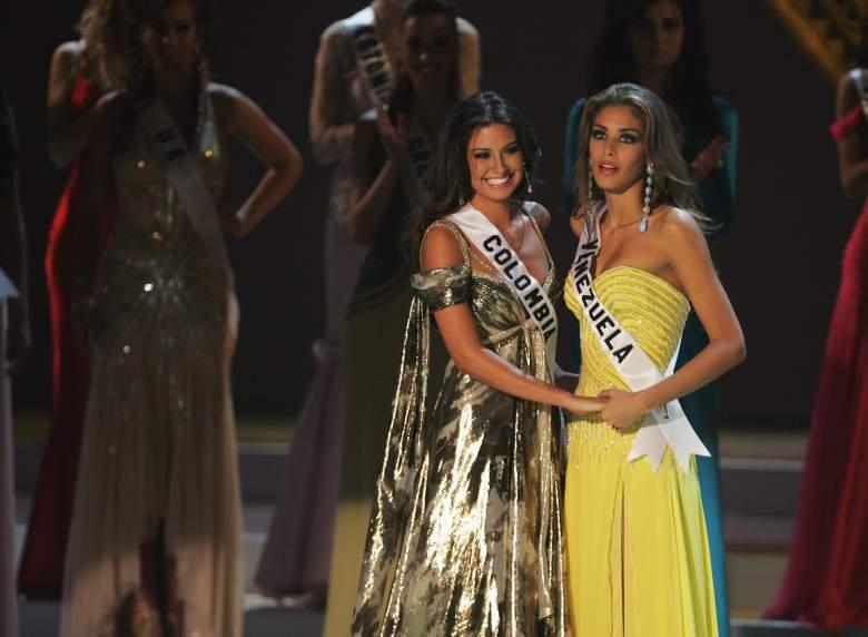 Taliana Vargas, virreina en Miss Universo, entregada como mamá: ¿cómo luce hoy la Miss Colombia?