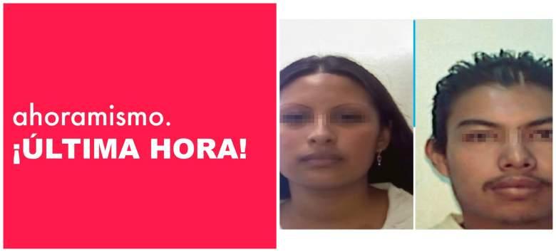 Gladis y Mario Alberto son sospechosos en el asesinato de Fátima: ¿Quiénes son?