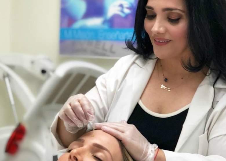 ¿Cómo cuidarse la piel contra el Coronavirus? Pregúntale a Maribel Pedrozo