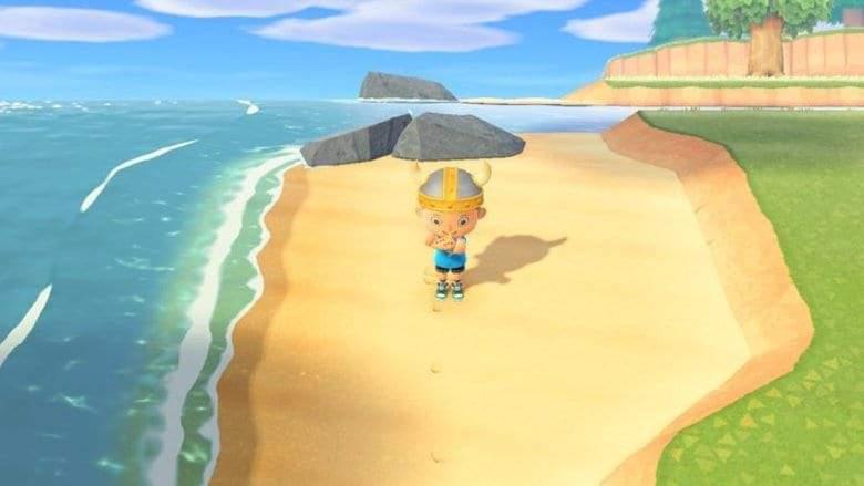 Canciones de la isla en Animal Crossing: New Horizons