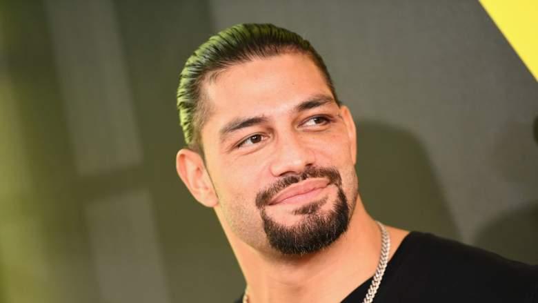 Roman Reigns está fuera de WrestleMania 36: ¿Quién enfrentará a Goldberg?