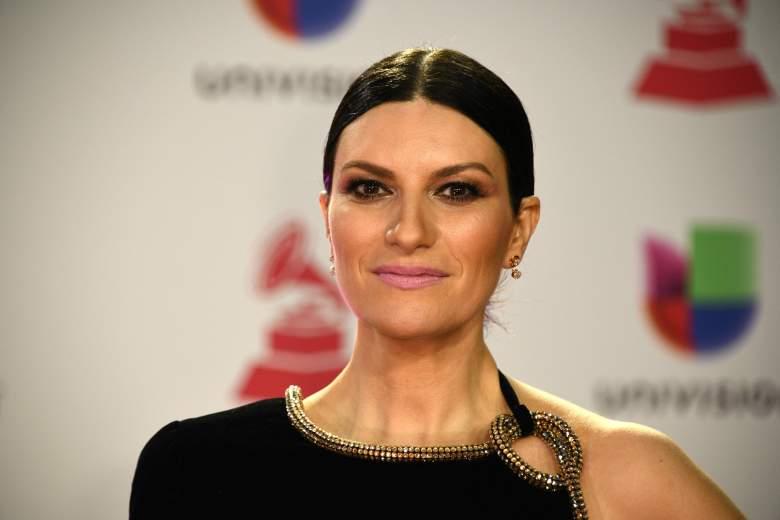 Laura Pausini ruega a la gente que se tomen el coronavirus en serio: ya no hay camas