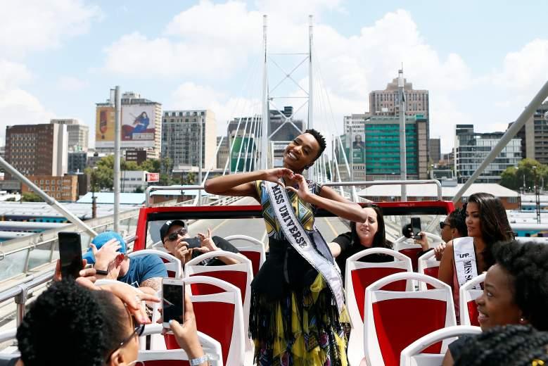 Miss Universo, Miss USA y Miss Teen impresionan