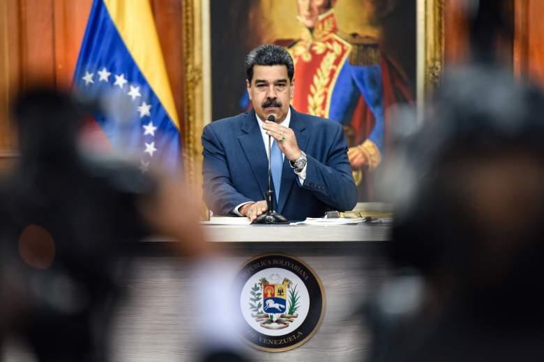 Estados Unidos ofrece $15 millones por Maduro:¿pueden arrestarlo en Venezuela?