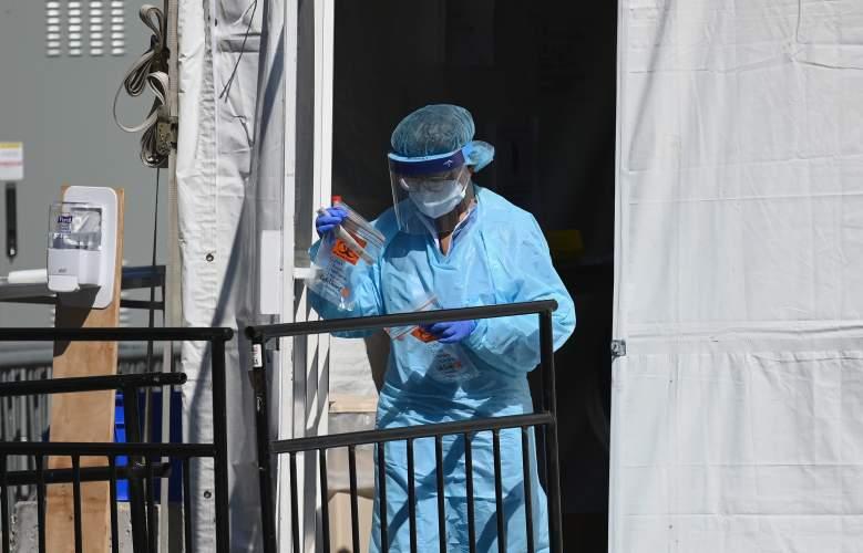 ¿Vidente española vaticinó la pandemia del coronavirus?: Video