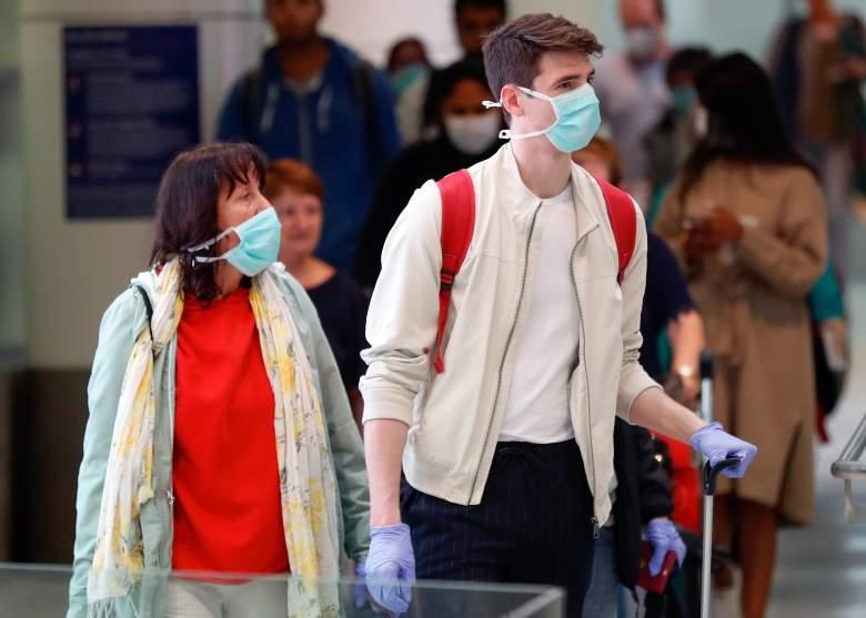 ¿El coronavirus se puede contraer a través del celular?
