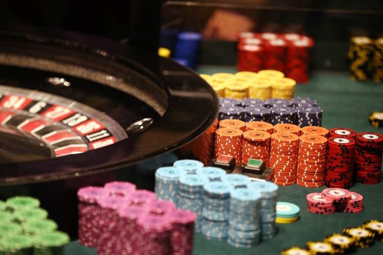 Cierran casinos por miedo al coronavirus
