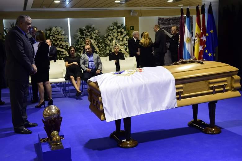 Murió Lorenzo Sanz por coronavirus: ¿cómo murió el expresidente del Real Madrid?