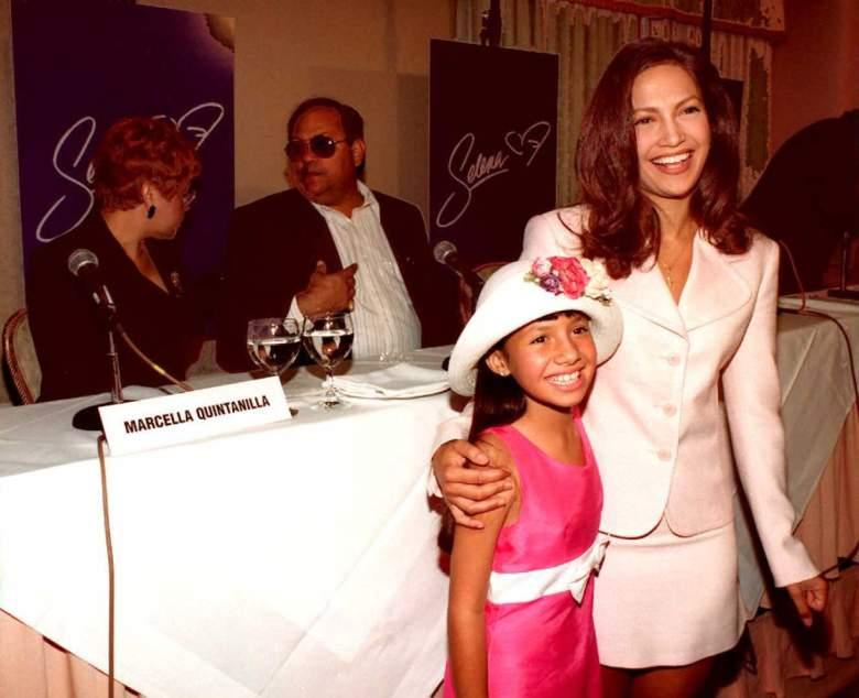 Las palabras de Jennifer López a Selena tras 23 años de la película: ¿qué dijo?