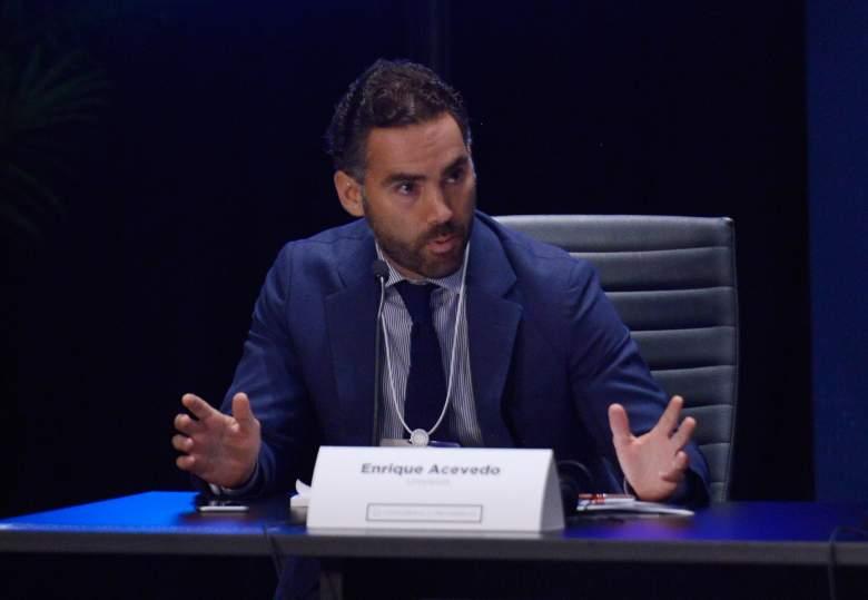 Enrique Acevedo en cuarentena por coronavirus: ¿cómo está el presentador de Univisión?