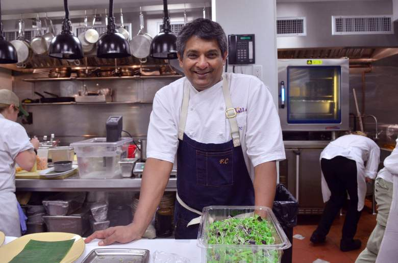 Murió Floyd Cardoz por coronavirus: ¿cómo murió el ganador de Top Chef Masters?