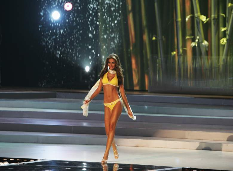 Dayana Mendoza desata una controversia sobre el valor de la apariencia física: Foto