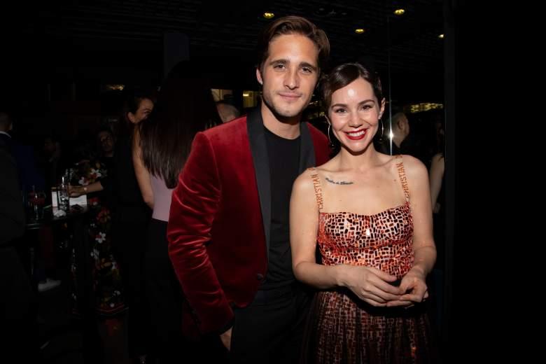 Camila Sodi y su hijita tienen el coronavirus: ¿están delicadas?
