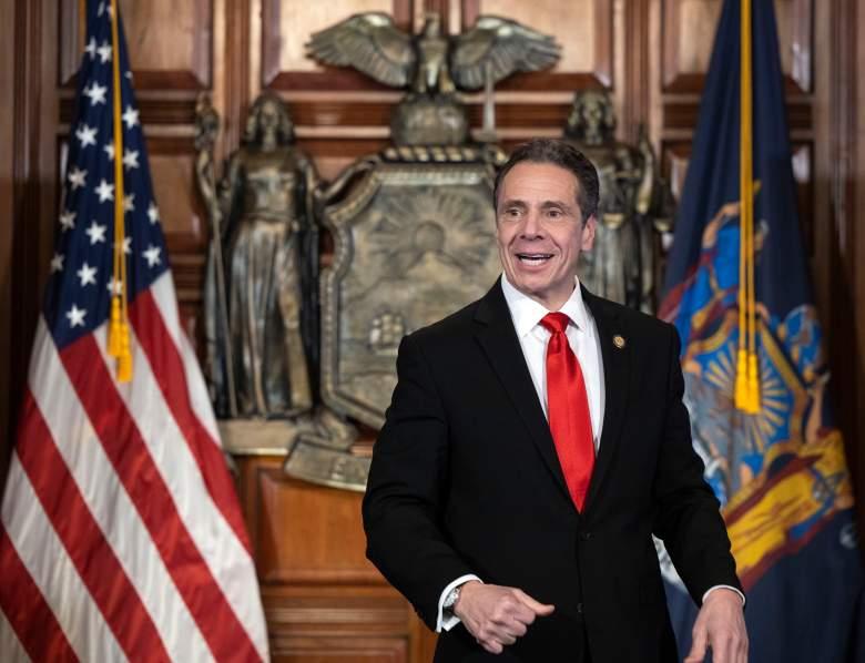 ¿Ya pasó lo peor con el coronavirus?: Gobernador de NY da esperanzas