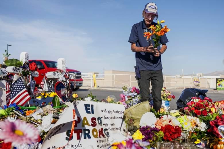 """Murió Guillermo """"Memo"""" García tras masacre contra latinos en Walmart de El Paso"""