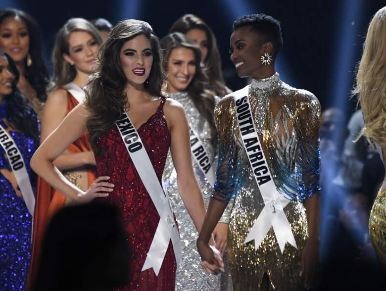 Miss México habla de la muerte: ¿qué le pasa?