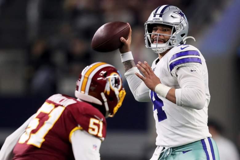 Murió el hermano de Jace Prescott: ¿cómo está el jugador de los Dallas Cowboys?