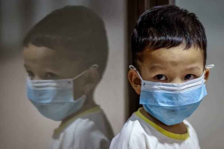 ¿Cómo explicarle a los niños sobre el coronavirus?: este libro gratuito te ayudará