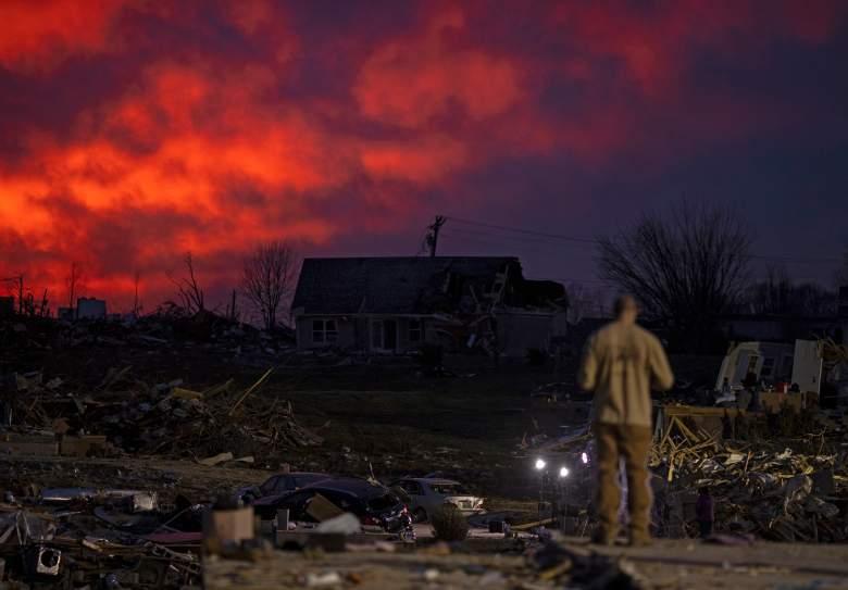 Violento tornado sacude a Ohio: ¿cuántas víctimas y daños dejó?