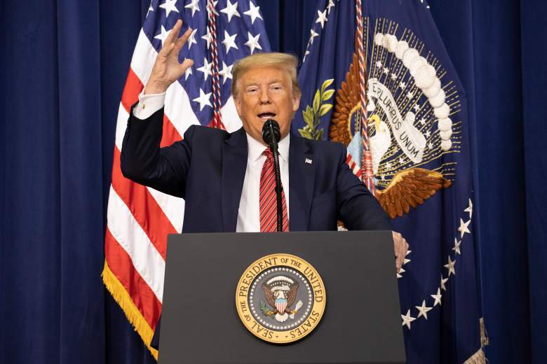 Trump anuncia que no permitirá más ingreso a inmigrantes: ¿por cuánto tiempo?