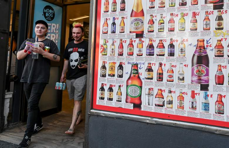 ¿Consumir alcohol disminuye riesgo de contagiarse de coronavirus?