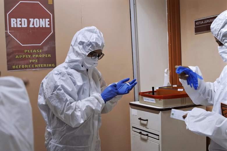 Primera vacuna contra el coronavirus estaría lista en septiembre: ¿quién la hizo?
