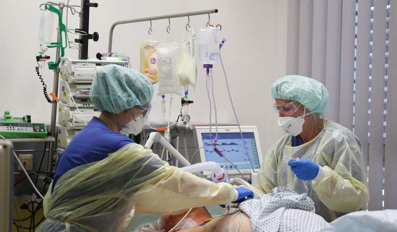 ¿La obesidad aumenta riesgo de muertes por coronavirus?
