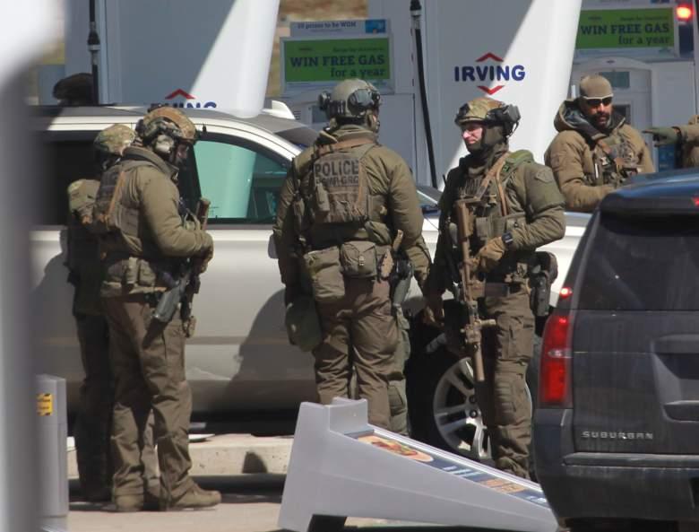 Francotirador asesina a 16 personas en tiroteo en Canadá: ¿lo atraparon?