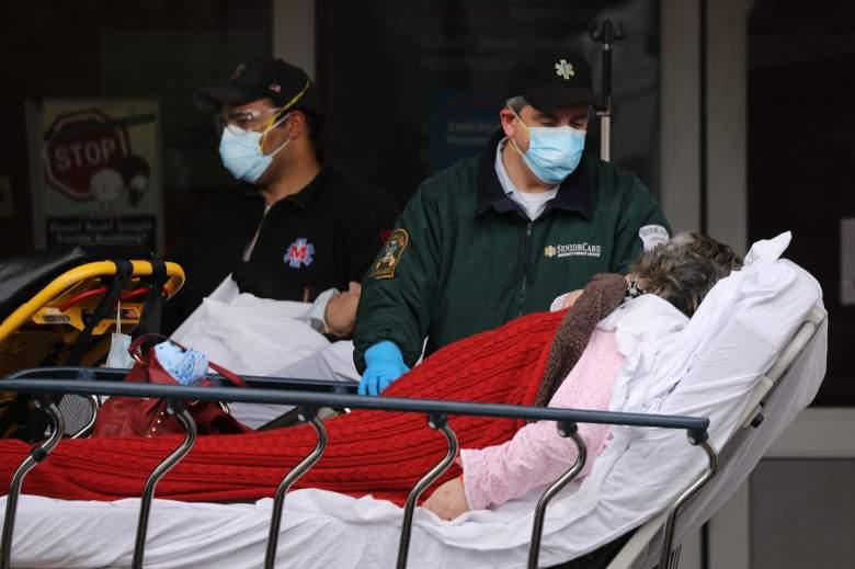 Famosa colombiana afirma que el coronavirus viene de los vampiros: ¿qué dicen los médicos?