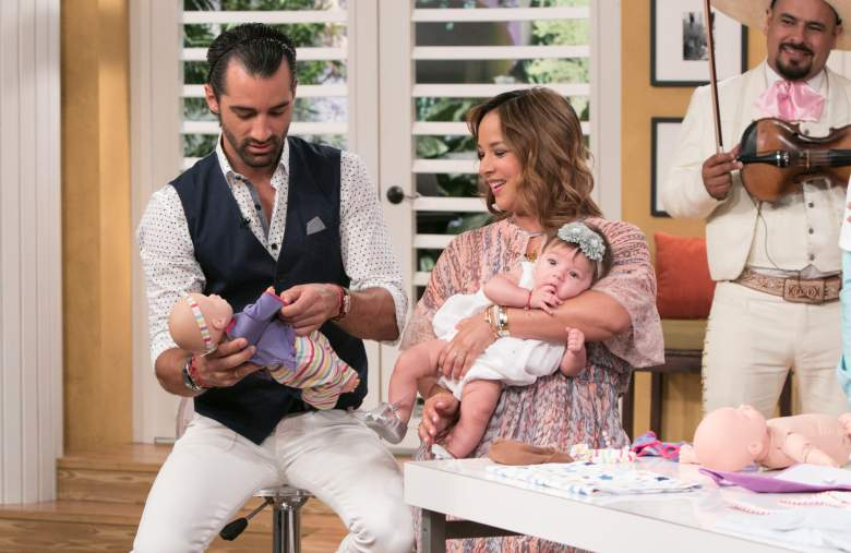 ¿Adamari López ya no tendrá más hijos?: esto reveló a People