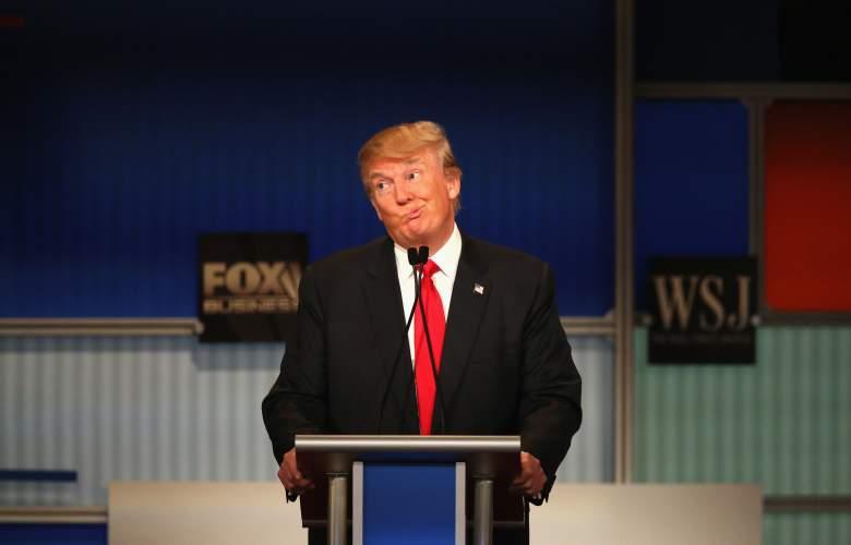 La foto más tierna de Trump: ¿opacó a Melania?