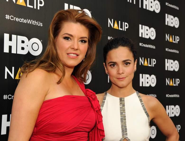 No vas a creer como luce hoy la hija de Alicia Machado: ¿Dinorah se parece a mami?