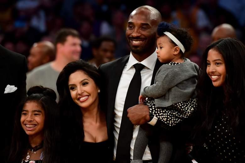 Viuda de Kobe Bryant hace dolorosa confesión: ¿por qué el 13 de abril?