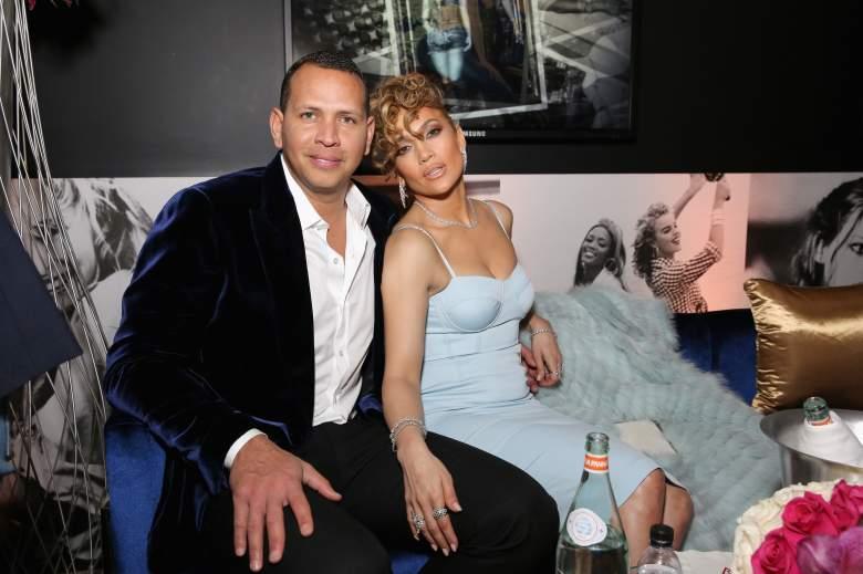 ¿Cómo es la mansión de Jennifer López en Miami donde pasa la cuarentena?